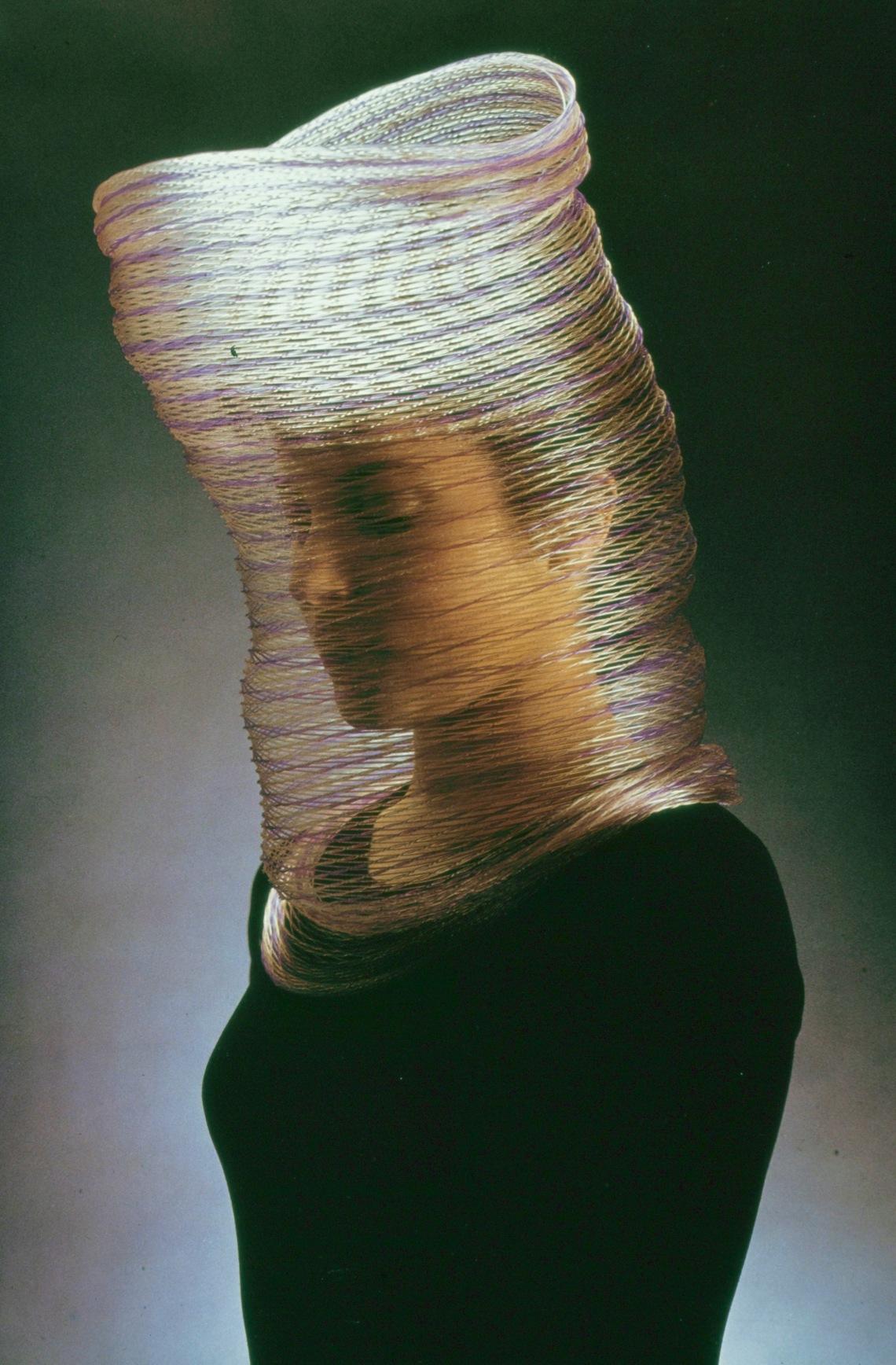 Caroline Broadhead. Foto met dank aan Galerie Ra©