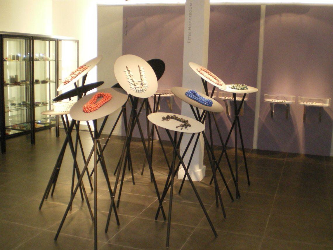 Peter Hoogeboom, Chinawear/Remake, Galerie Ra 2015