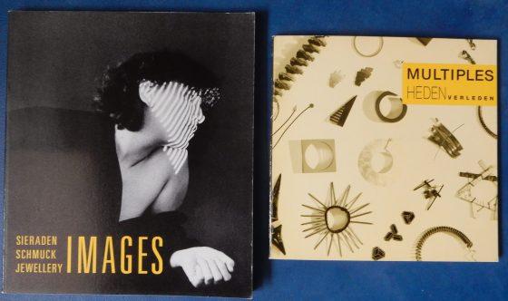 Enkele publicaties van de VES. Foto Esther Doornbusch©