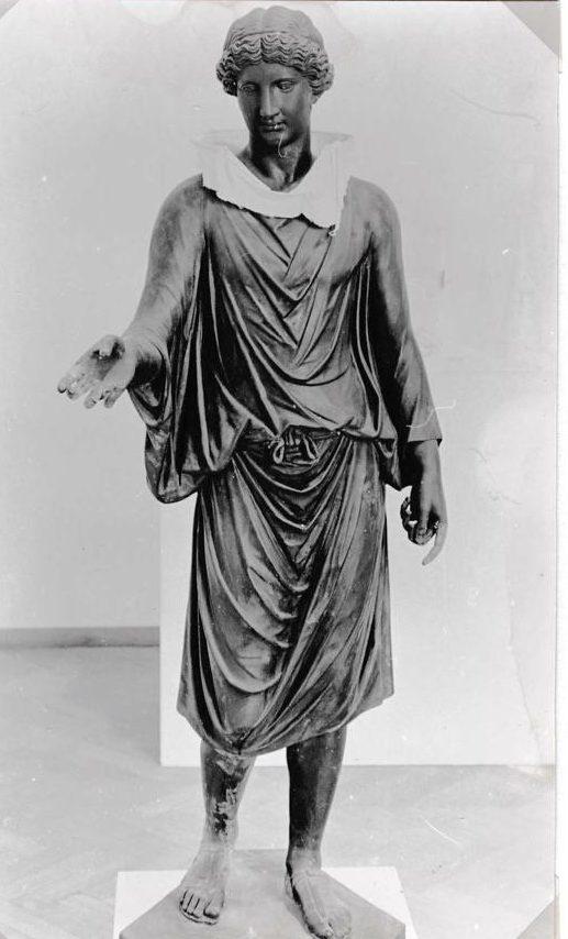 Ruudt Peters, halssieraad, Visies op sieraden, Stedelijk Museum, 1982. Foto (met dank aan) Liesbeth den Besten©
