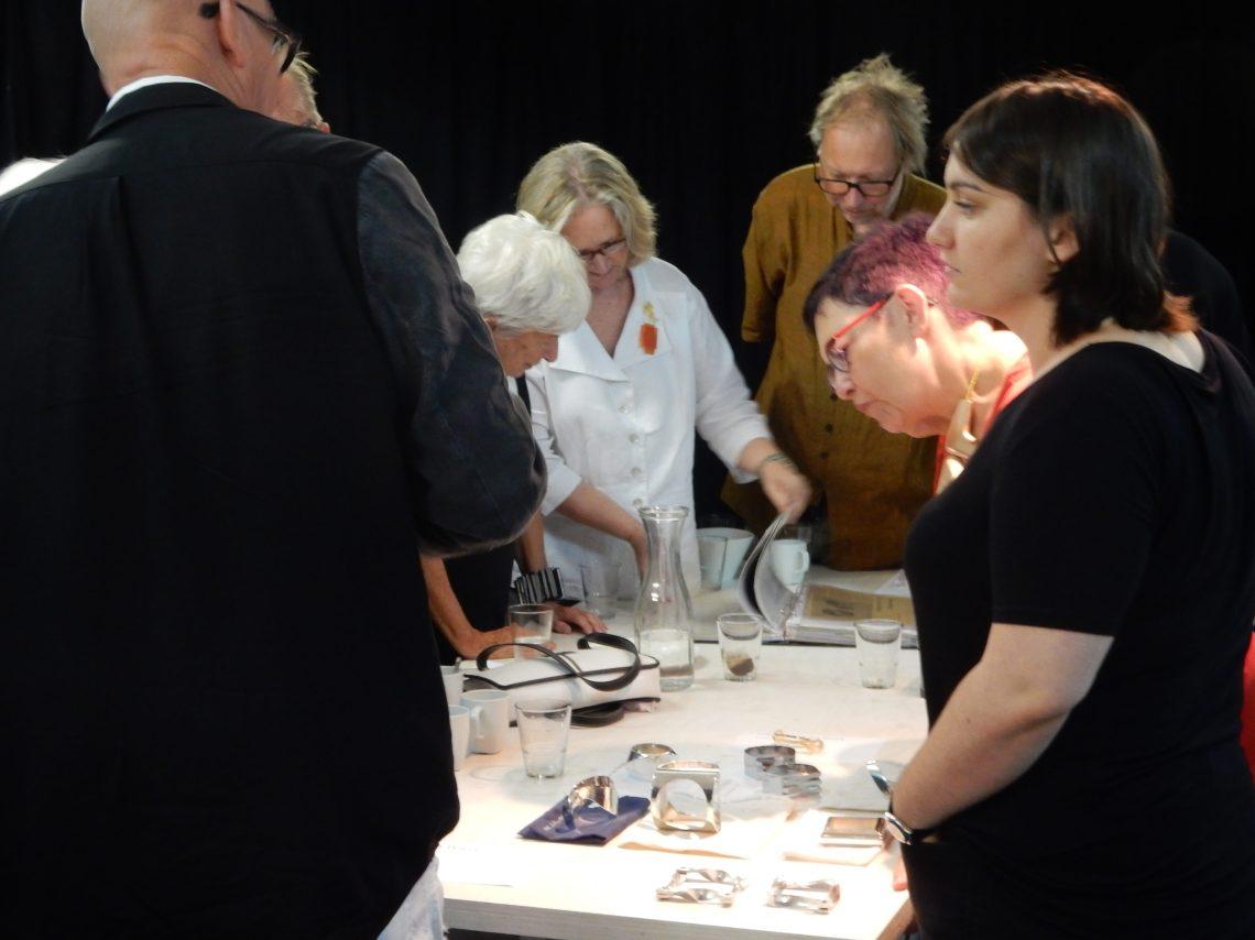 SSC bijeenkomst, Amsterdam, 2016