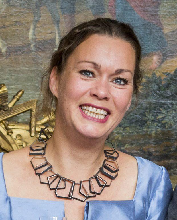 Esther Doornbusch, 2015. Foto René den Engelsman©