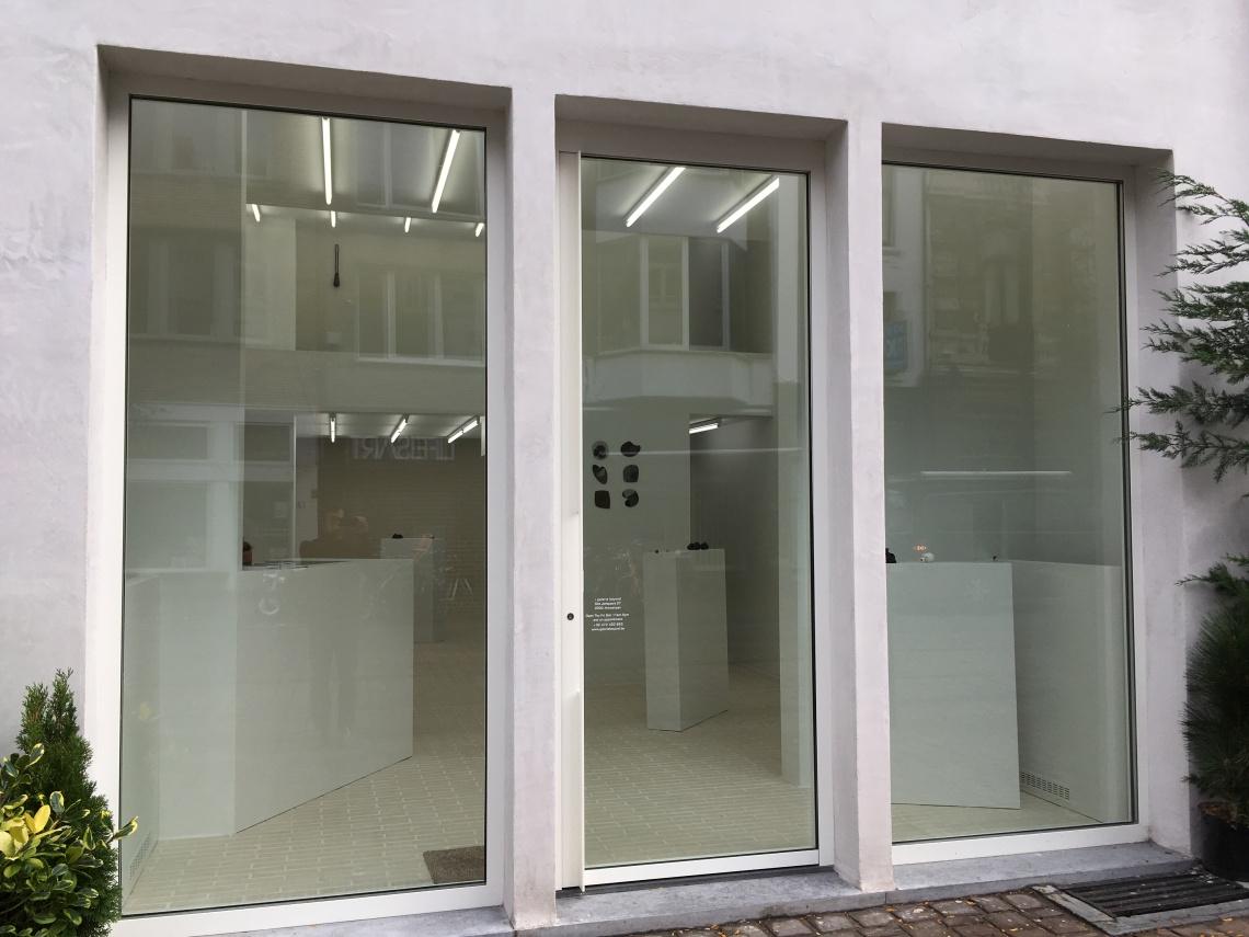 Galerie Beyond, Antwerpen. Foto met dank aan Galerie Beyond©