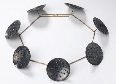 Philip Sajet, De Grote Nacht, 1987. Collectie Stedelijk Museum Amsterdam, 1987.4.1448.