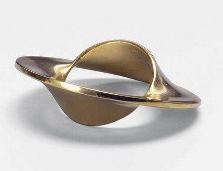 Gijs Bakker, Little finger, ontwerp 1967, uitvoering 1989. Foto met dank aan SMS©