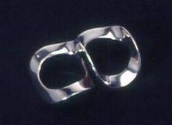 Lous Martin, ring, 1968. Foto met dank aan SMS©