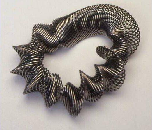 Marion Herbst, armband, 1985. Foto met dank aan SMS©