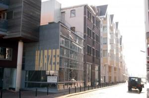 Galerie Marzee, Nijmegen. Foto met dank aan Galerie Marzee©