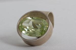 Herman Hermsen, ring. Foto met dank aan M.O.©