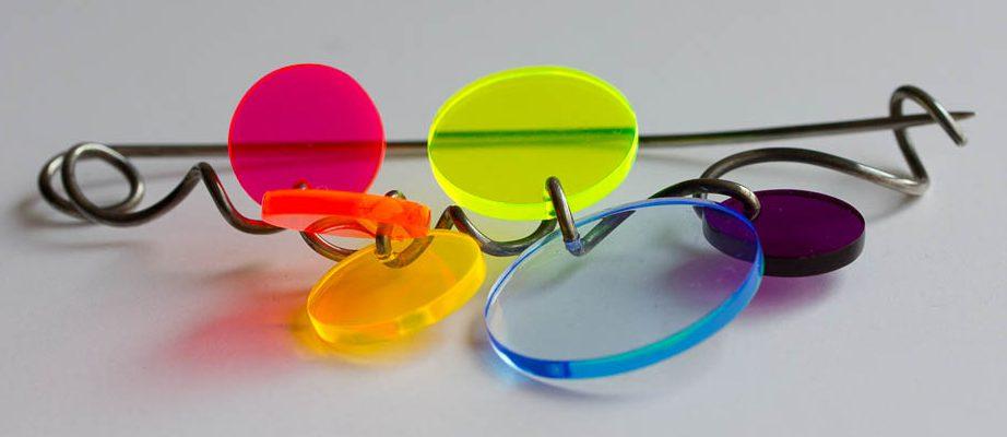 Paul Derrez, Rainbow, speld, 2013. Foto met dank aan M.O.©