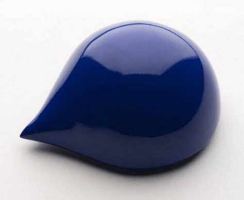 Noon Passama, Extra Button, broche, 2011. Foto met dank aan SMS©