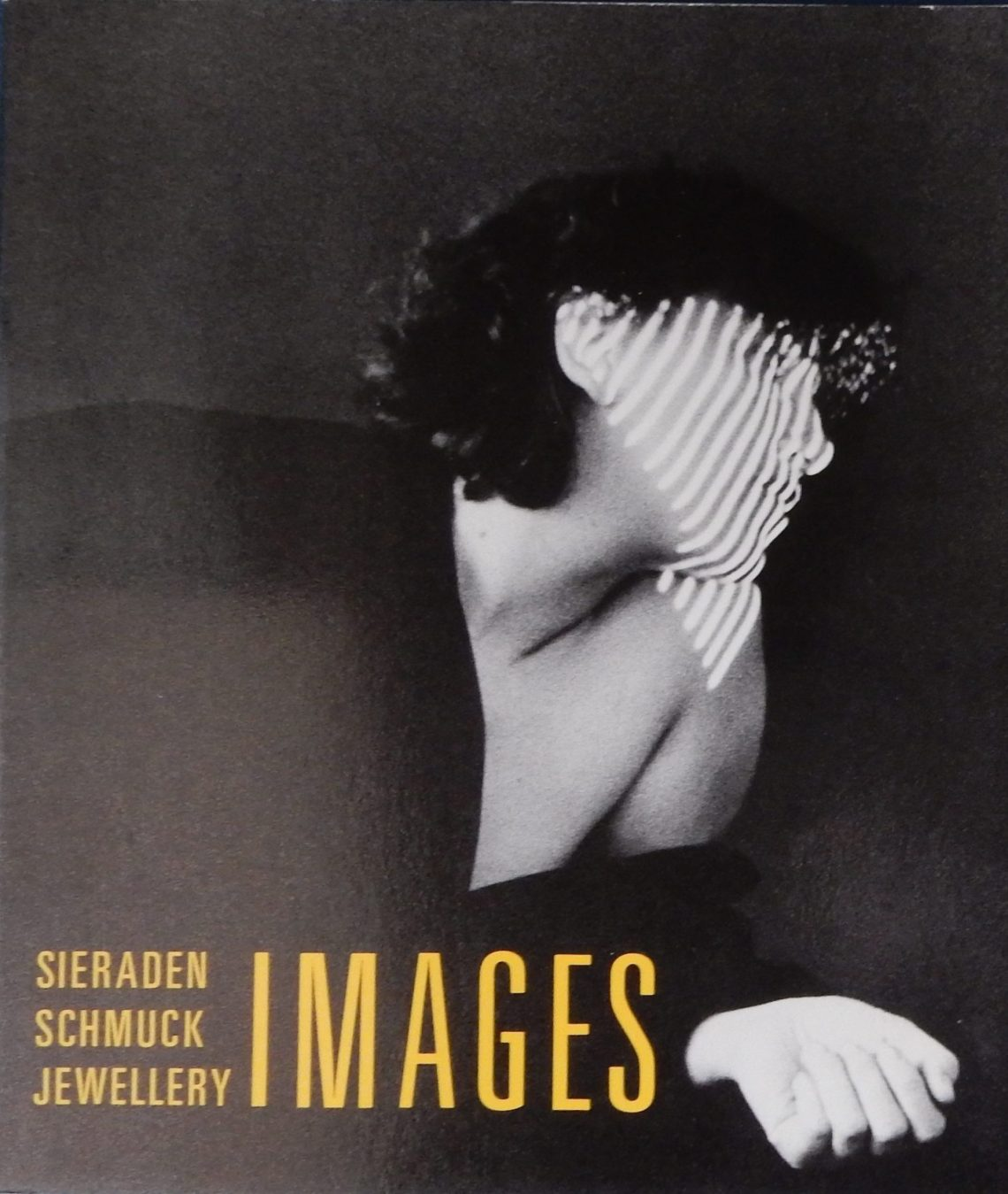 Tentoonstellingscatalogus Sieraden, Images.