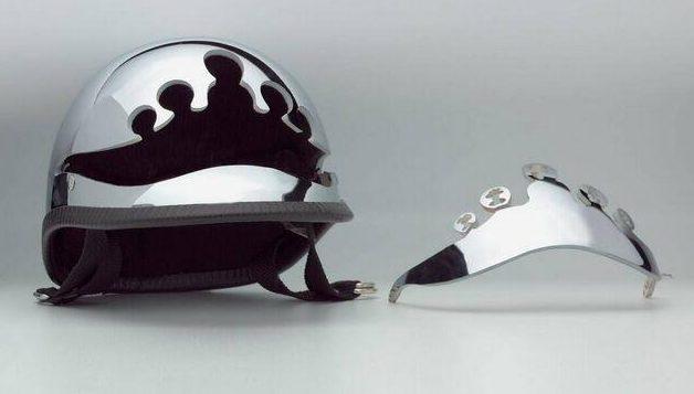 Ted Noten, A tiara for Máxima, 2001. Foto met dank aan SMS©