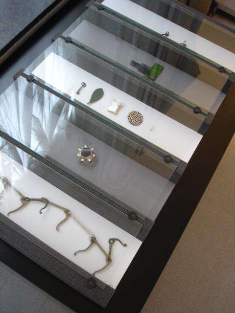 Presentatie Collectie Françoise van den Bosch, 2007. Foto met dank aan Liesbeth den Besten©