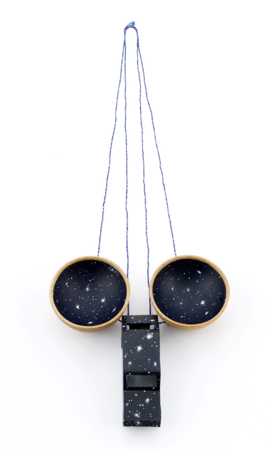 Lucy Sarneel, Starry Sky Drive, 2011. Foto met dank aan CODA©