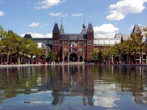 Rijksmuseum. Foto met dank aan Voytikof