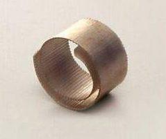 Onno Boekhoudt, ring, 1980-81. Foto met dank aan SMS©