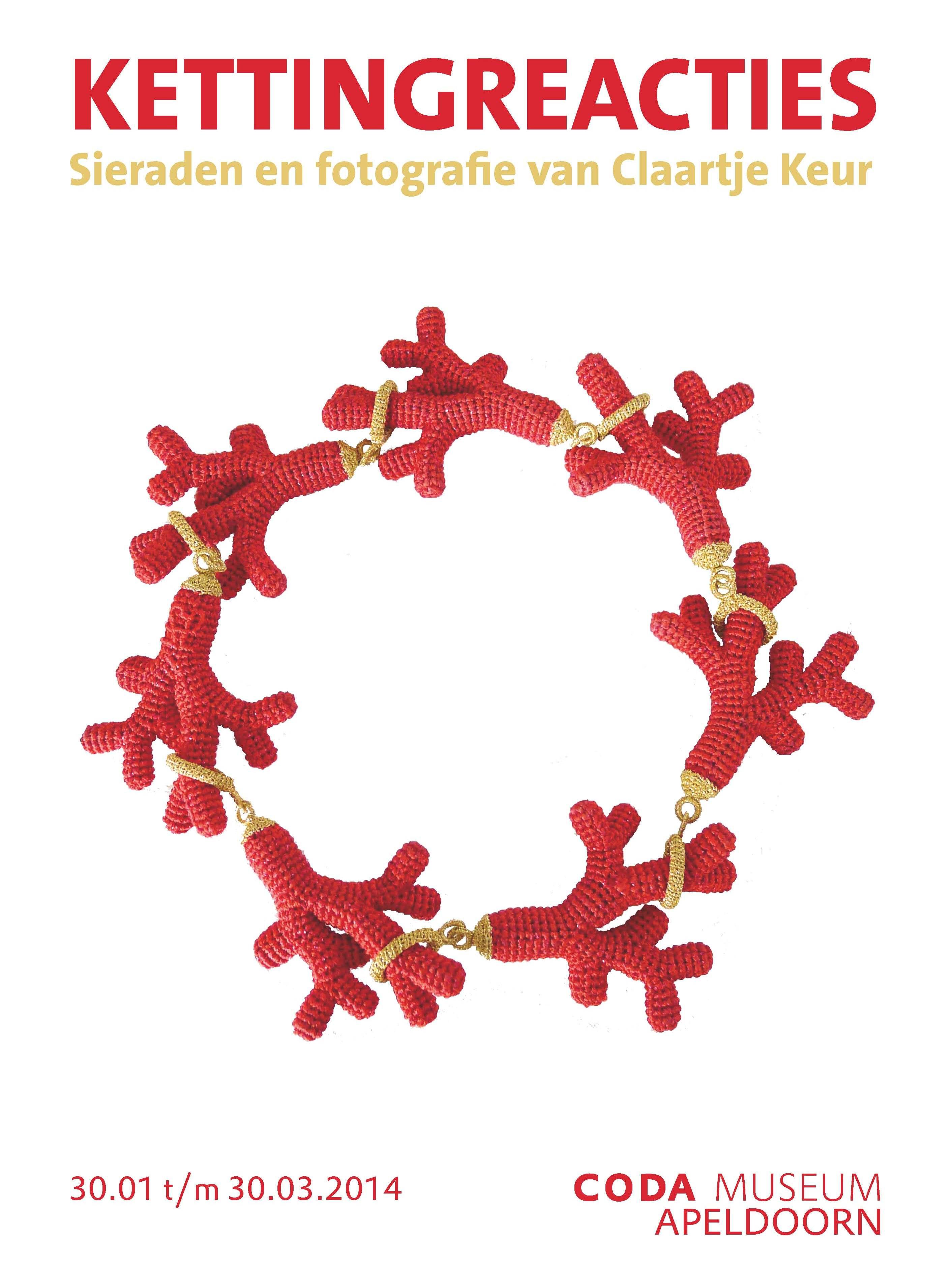 Felieke van der Leest, collectie Claartje Keur. Foto met dank aan CODA©