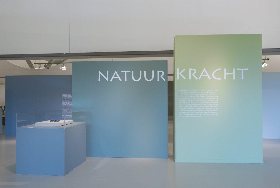 Reinventing Nature - Terhi Tolvanen - een retrospectief, 2014. Foto met dank aan CODA, Sushilla Kouwen©