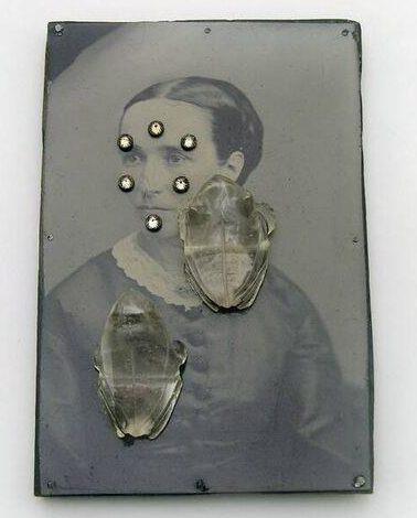 Bettina Speckner, Broche nr. 16, 2007. Foto met dank aan SMS©