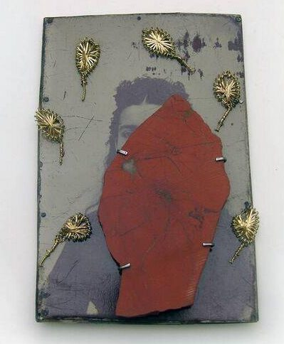 Bettina Speckner, Broche nr. 11, 2007. Foto met dank aan SMS©