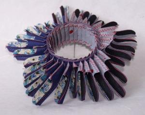 Luis Acosta, armband, 2007-2008. Foto met dank aan Luis Acosta©