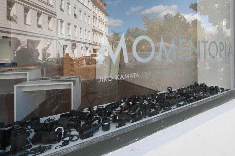 Jiro Kamata, Momentopia. Foto met dank aan Jiro Kamata©