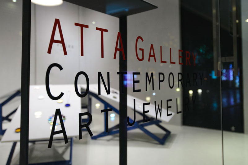 ATTA Gallery. Foto met dank aan Jiro Kamata©