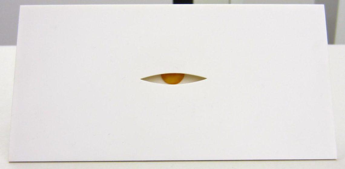 Otto Künzli, Quidam, Galerie Wittenbrink, 2017. Foto met dank aan M.O.©