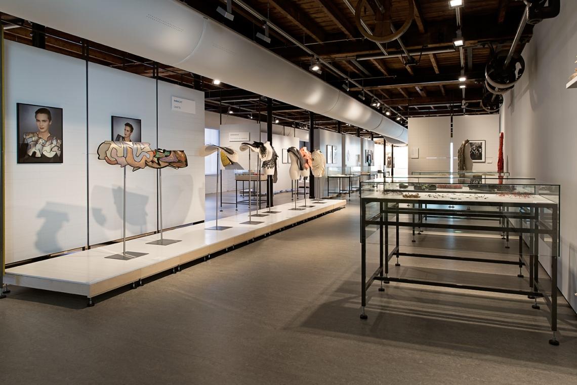 Body Jewels, 2014. Foto met dank aan het TextielMuseum©