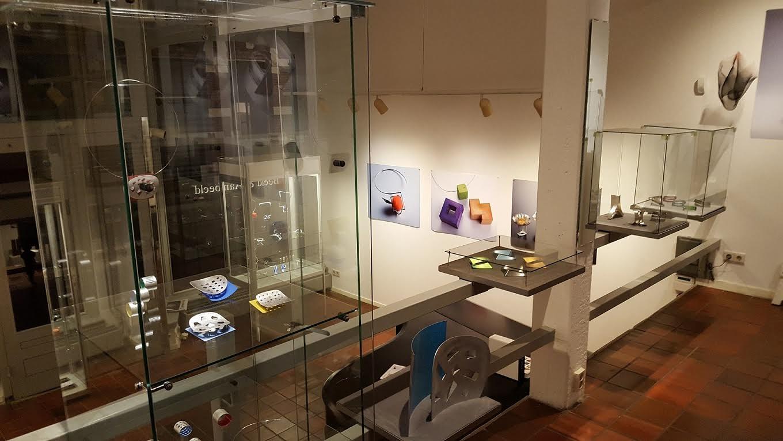 Galerie Beeld & Aambeeld, Today and Tomorrow, 2016. Foto met dank aan Galerie Beeld & Aambeeld©