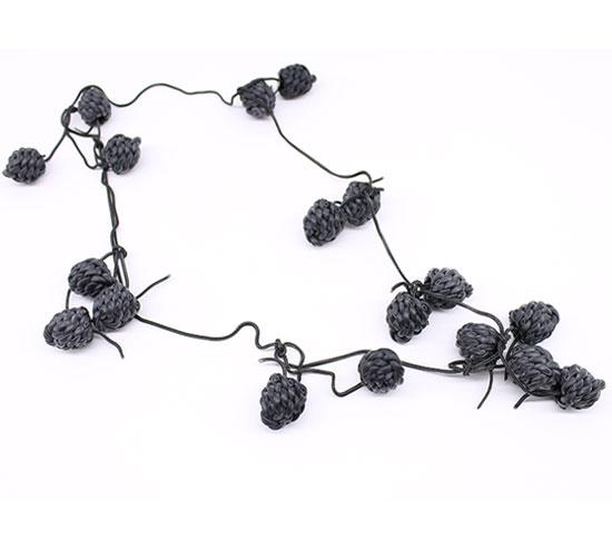 David Bielander, Blackberries, 2014. Foto met dank aan Gallery Funaki©