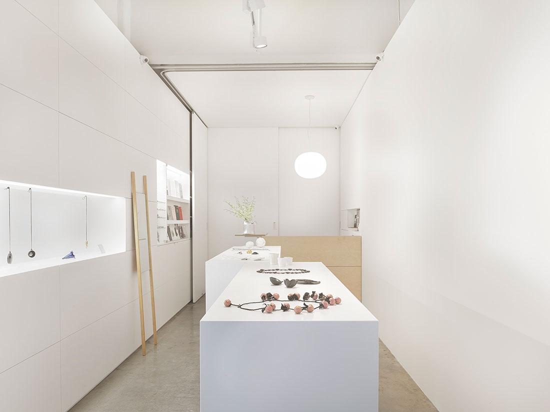 Gallery Funaki. Foto met dank aan Gallery Funaki, Scottie Cameron©