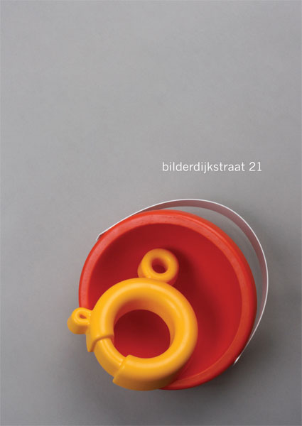Liesbet Bussche, Urban jewellery, poster. Foto met dank aan Liesbet Bussche©