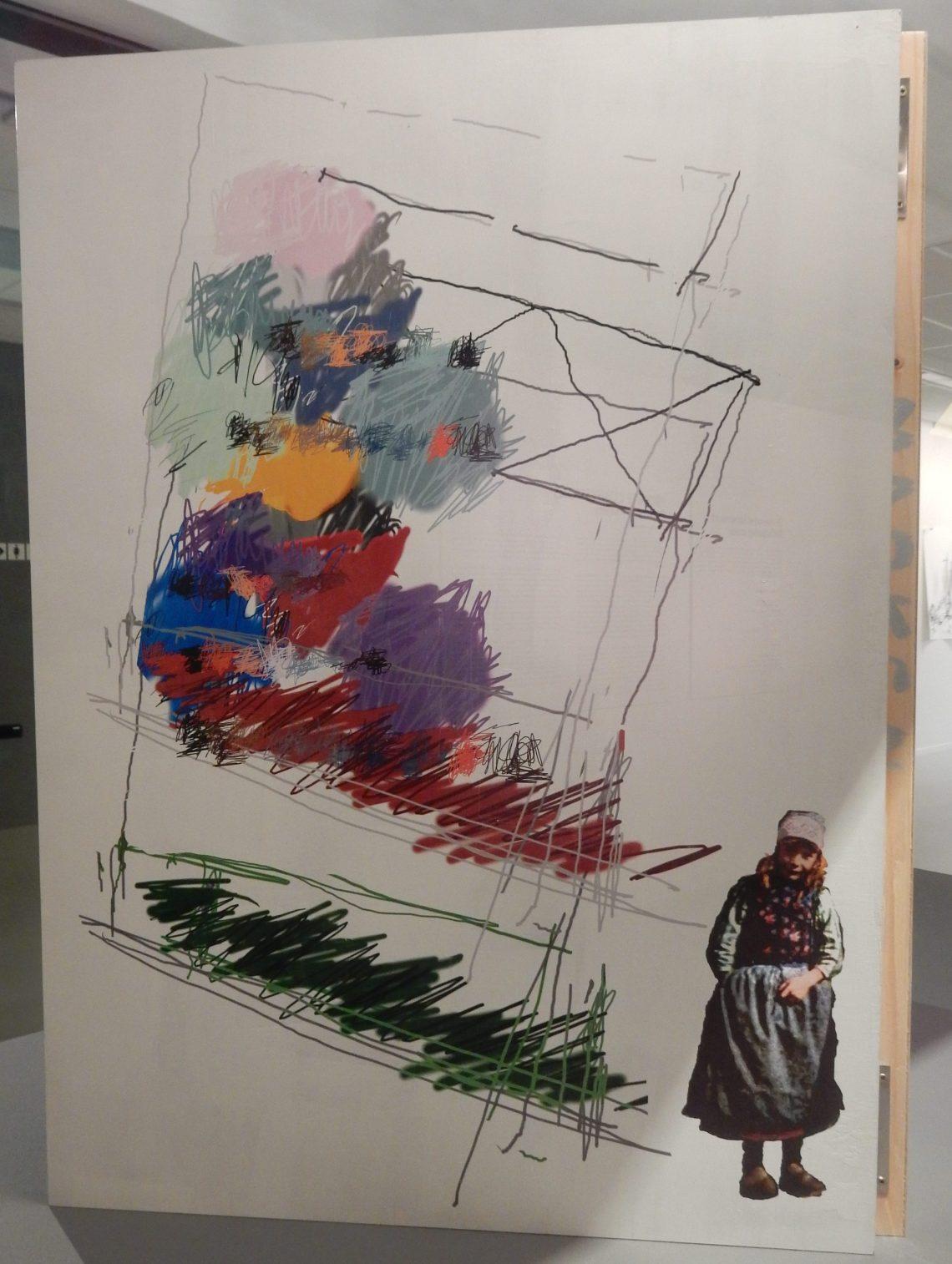 Robert Smit, Boekobject Marken, 2009, Private Confessions, CODA, 2016. Foto Esther Doornbusch©