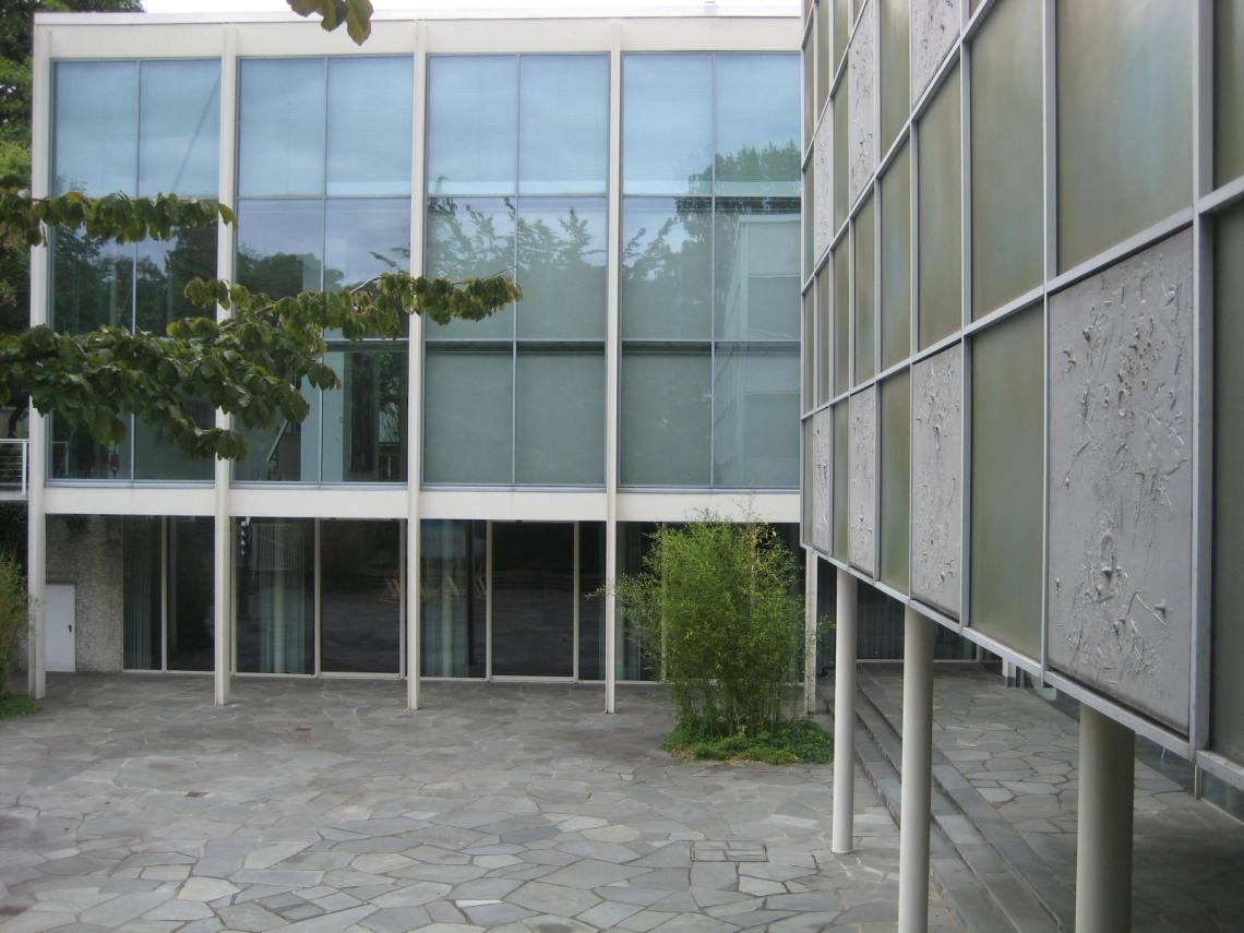 Schmuckmuseum Pforzheim, 30 mei 2014. Foto met dank aan Coert Peter Krabbe, CC BY 4.0