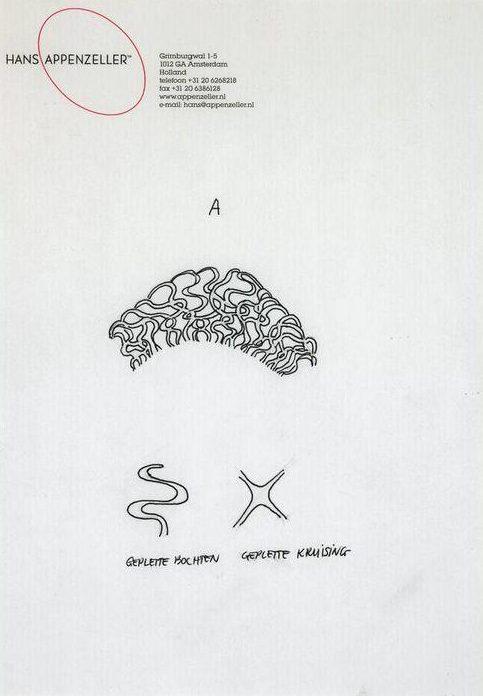 Hans Appenzeller, ontwerp diadeem voor Máxima, 2001. Foto met dank aan SMS©