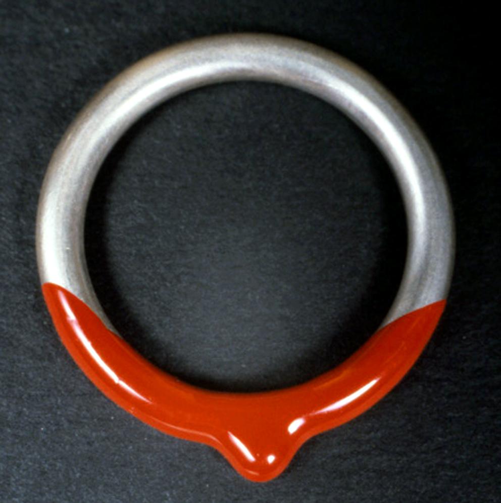 Susanne Klemm, Brotherhood, ring. Foto met dank aan Susanne Klemm©