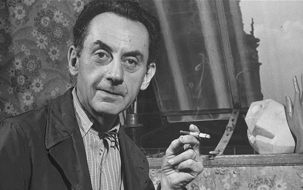 Man Ray. Courtesy of Louisa Guinness Gallery©