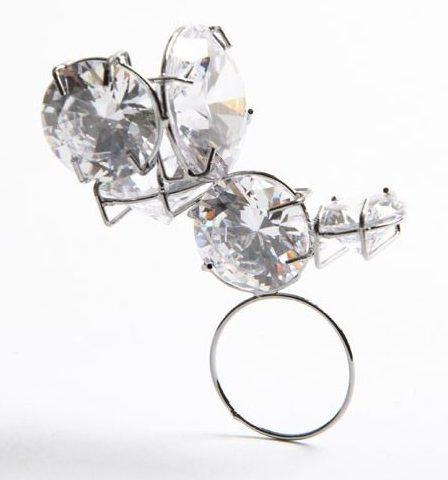 Adam Grinovich, Ring 5. Foto met dank aan Galerie Rob Koudijs©