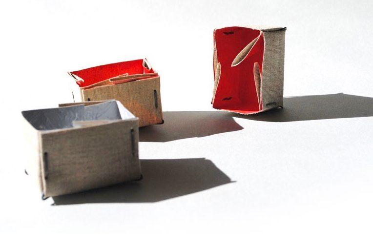 Karen Pontoppidan, Context, broches, 2013. Foto met dank aan Galerie Rob Koudijs©