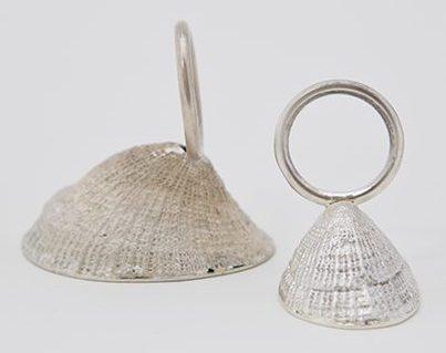 Marian Hosking, Periwinkle door rings, 2013. Foto met dank aan Gallery Funaki©