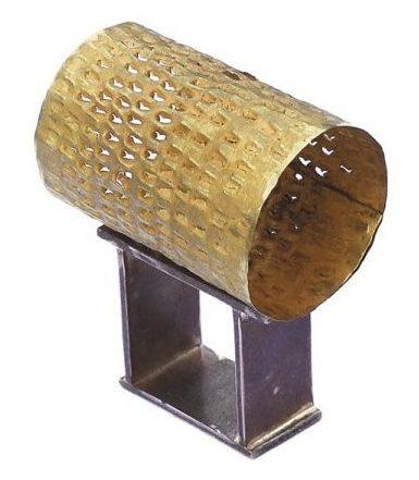 Stefano Marchetti, ring, 2010. Foto met dank aan Galerie Marzee©