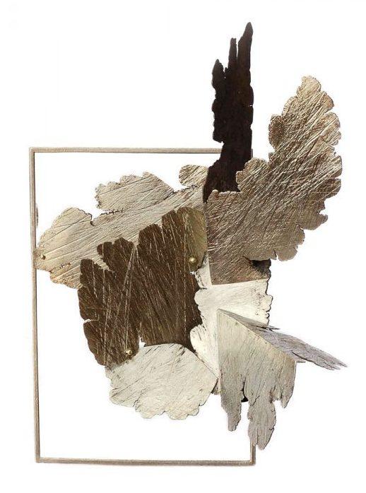 Stefano Marchetti, broche. Foto met dank aan Galerie Marzee©