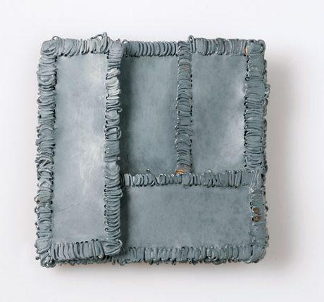 Chistine Matthias, broche, 2011. Foto met dank aan Galerie Marzee©