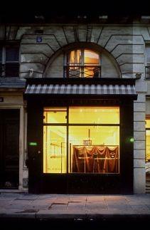 Galerie Naïla de Monbrison. Foto met dank aan Galerie Naïla de Monbrison, Stéphane Couturier©