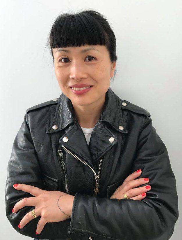 Lin Cheung. Foto met dank aan Stichting Françoise van den Bosch©