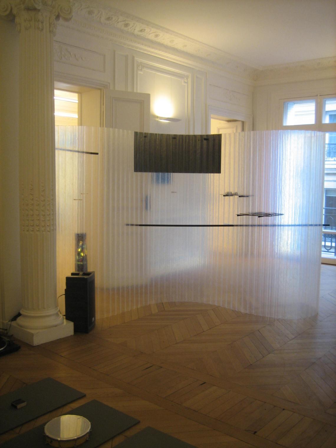 Stralen & Reflecteren, Atelier Néerlandais, Parijs, oktober 2017. Foto Esther Doornbusch, CC BY 4.0