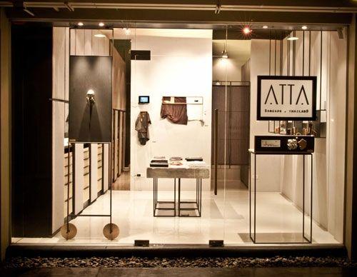 ATTA Gallery. Foto met dank aan ATTA Gallery©