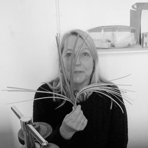 Lucy Sarneel. Foto met dank aan ATTA Gallery©